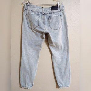 One Teaspoon Jeans - One by One Teaspoon Freebirds